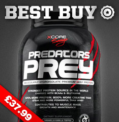 Predators Prey Best Buy